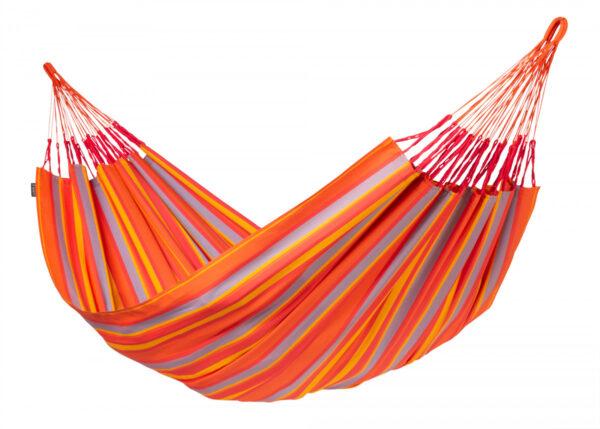 Družinska zunanja viseča mreža BRISA Toucan