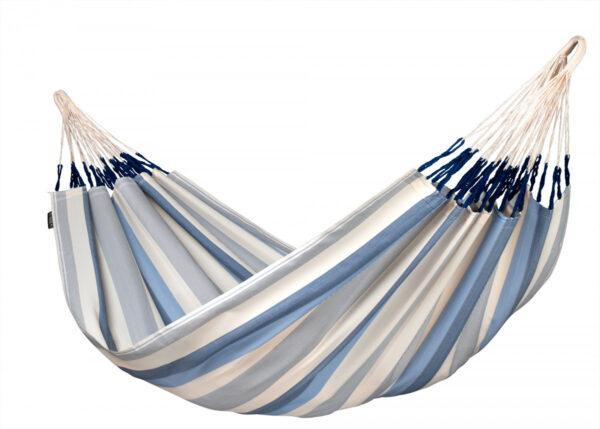 Dvojna zunanja viseča mreža BRISA Vanilla