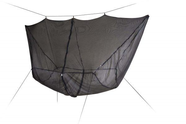 Zaščita pred komarji 360° BugNet