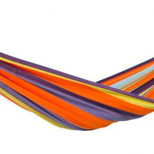 Družinska viseča mreža COLUMBIANA Limona