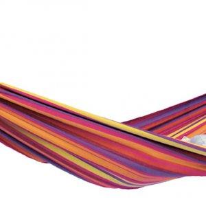 Zunanja viseča mreža TAHITI Candy